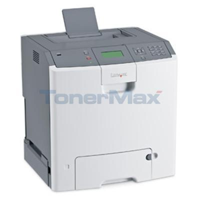 Lexmark C-736n